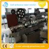 Frasco ampola de vidro redonda máquinas de rotulação