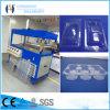 Vacío plástico manual de la ampolla de la sola estación que forma la máquina, máquina de Thermoforming de la ampolla, Ce aprobado, fabricante de China