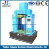 Машина гидровлического давления глубинной вытяжки для рециркулировать неныжной бумаги