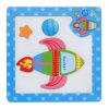 2017 heißes Puzzlespiel-Förderung-Geschenk der Verkaufs-Kind-DIY magnetisches