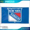 Drapeau de x5 de l'hockey officiel 3 de NHL de gardes forestiers de New York '