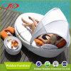 Mobilia utilizzata calda del rattan, Sofabed
