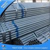 BS1387 de tubo de hierro galvanizado en caliente