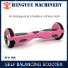 Competitive Price를 가진 안전 Self Balancing Scooter
