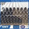 Aluminium-MITTLERES Schelle-Metallhalteschelle-Montierungs-Zubehör-Sonnenkollektor-Montage-Solarsystems-MITTLERE Schelle