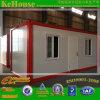 2016 популярная/модульная дом/дом контейнера/временно дом