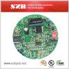 Conjunto rápido da placa de circuito impresso da volta 2layers Enig de Shenzhen