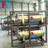 Kälteerzeugende Dpw499 Druckbehälter