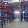 Het Systeem van het Rek van de Straal van de opslag in Fabriek