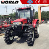 Venta caliente China Marca 110HP Tractor