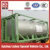 Recipiente de tanque médio líquido químico 20FT