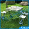 Пикник высокого качества способа ежедневный полезный обедая складной столик