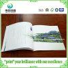 Brochure papier personnalisée / livre pour prospectus promotionnel