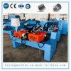 Het halfautomatische Dubbele HoofdEind van de Pijp Deurring/Buis Beveling/het Afkanten Machine voor Koper, Roestvrij staal, Aluminium, Koolstofstaal, Legering, de Pijp van het Titanium