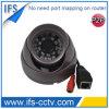 2.0メガピクセルP2pドームIPのカメラ(IFP-HS304MS)