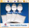 99,999% Nanoparticle высокой чистоты Nanopowder Nano Al2O3 Алюминия оксид алюминия