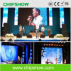 Chipshow tela LED RGB LED P2.9 interior