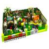 Parque de atracciones comerciales Indoor playground para niños
