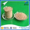 ISO9001: 2008 Katalysator-Adsorbent Trockenmittel des Molekularsieb-4A