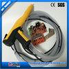 スプレー/粉のコーティング銃+Powderのホース+サーキット・ボード/PCB