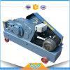 Bewegliche Stahlplatten-ScherblockGq60 Rebar-Ausschnitt-Maschine
