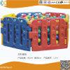 Для использования внутри помещений пластиковый шарик бассейн для детей