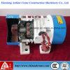 Motor vibratório elétrico de bloco excêntrico ajustável