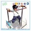 720 Degree Immersive Gameの競争のPrice Full HD Dk2 Single 9d Virtual Reality Roller Coaster Simulator 360 Degree Rotation