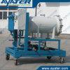 Macchina del filtrante dell'olio lubrificante per la rimozione acqua e delle particelle