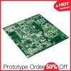 Vervaardiging Van uitstekende kwaliteit van PCB van de Draai van de Test van 100% de Snelle