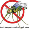 Pintura/revestimento interiores amigáveis repulsivos da parede da emulsão de Eco do mosquito de Hualong