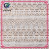 Dessins en coton Nylon Fancy Lace Fabric