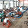 機械製造業者の工場を形作るGIのケーブル・トレーの支援システムロール
