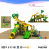 Matériel approuvé de cour de jeu d'enfants d'ASTM par Vasia (VS2-160624-33)