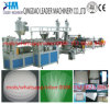 PS / GPPS / PC / PMMA Diffusion Sheet Plaque d'éclairage Panel Board Extrusion Line Making Machine