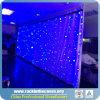 Cortina da estrela do diodo emissor de luz da luz da decoração da barra
