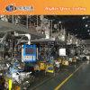 De nieuwe Aseptische het Vullen van het Sap van de Mango 250ml het Vullen van de Doos van /Carton van de Machine Machine van de Verpakking