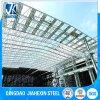 가벼운 Prefabricated 강철 구조물 작업장 건축