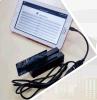 Pase doble dirección Smart Card/ lector de tarjetas IC escritor con el software SDK de la EMV