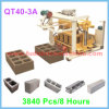 Ei-Inkubator-und Kleber-hydraulische bewegliche Ei-Legenblock-Maschine