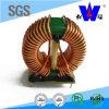 L'anello dell'induttore differenziale di modo/induttore comune della bobina d'arresto di modo