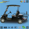 Elektrische Golf-Karre des Safe-und Energien-Leitungskabel-Batterie-Auto-4WD
