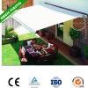 屋外の最もよいテラスの屋根はおおいの構築をカバーする