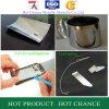 L'acier inoxydable mince superbe enroule 0.01-0.05 millimètre d'épaisseur