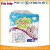 Tecidos encantadores descartáveis do bebê feitos em China