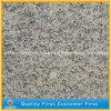 China flameó los azulejos de suelo grises del jardín del granito de la flor G383 de la perla