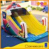 Corrediça inflável do palhaço barato para miúdos e adultos para a venda (AQ09187)