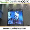 4mmコンサートの生演奏ショーSMD LED Billboard/LEDの印板ビデオ壁