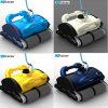 Équipement de décapant de robot de piscine d'hôtel