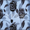 Jacquard Chenille Fabric per Sofa/Curtain